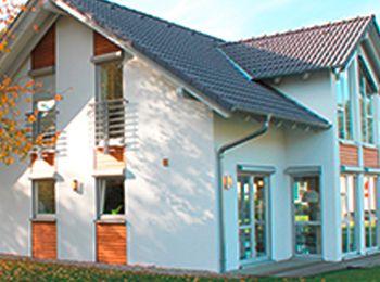 Fertighausausstellung Fellbach übersicht standorte